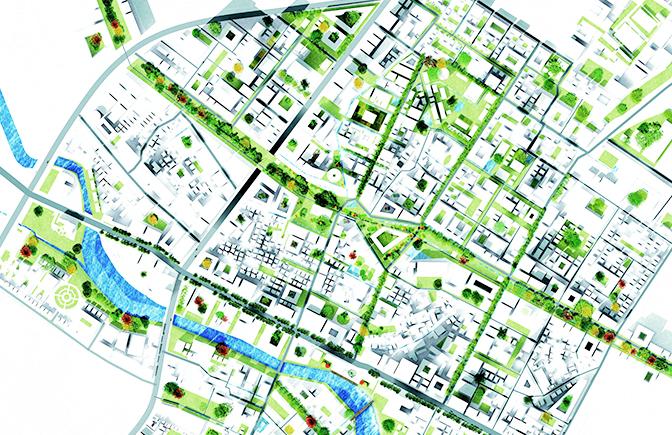 Sustainable Urban Dynamics | Sustainable Urban Design